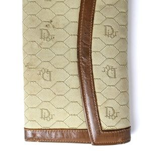 Dior Vintage Pouch